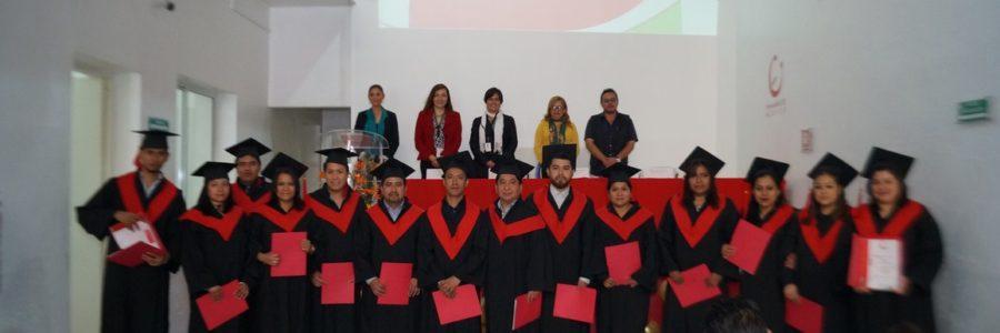 Graduación Preparatoria OXXO
