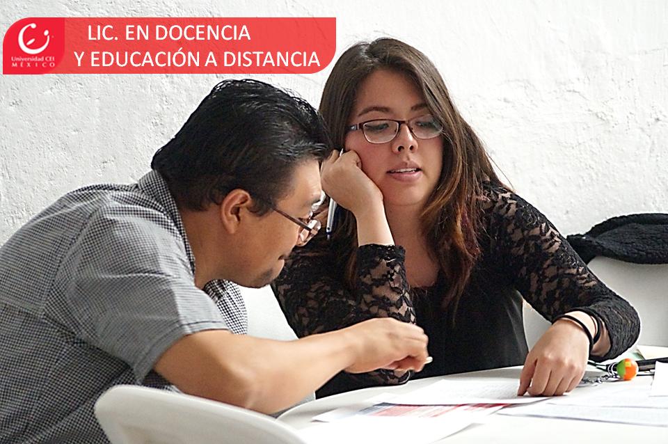 Licenciaturas ejecutivas #EducacionFlexible #CeiParaTodos