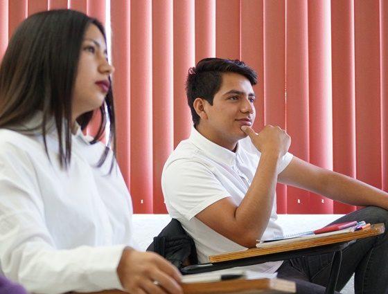 Licenciaturas en Puebla
