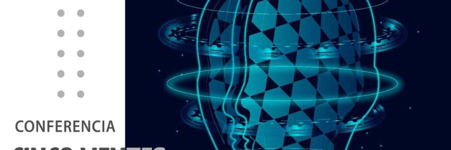 """Conferencia """"Cinco mentes para el futuro"""""""