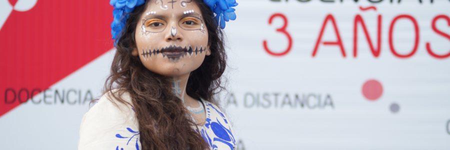 Licenciaturas en linea o mixtas en Puebla y Tlaxcala