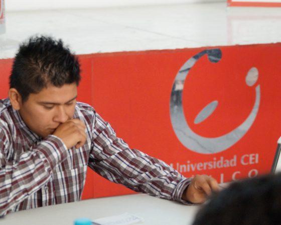 Estudiar en CEI